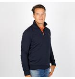 Q1905 Men's Pullover Hoevelaken - Dark Blue