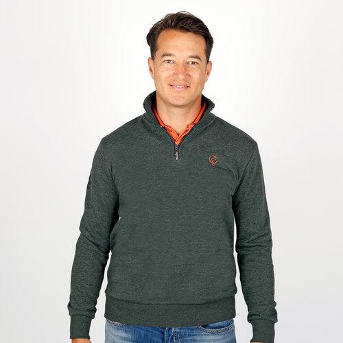 Men's Pullover Hoevelaken - Green