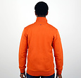 Q1905 Heren Vest Amerongen - Roest Oranje