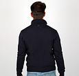 Q1905 Heren Vest Amerongen - Donkerblauw