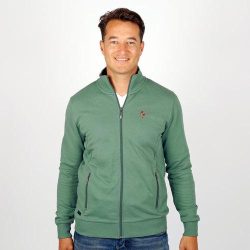 Men's Vest Amerongen - Oase Green