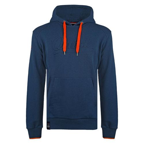 Men's Pullover Winterswijk - Dark Denim Blue