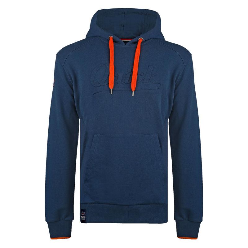 Q1905 Men's Pullover Winterswijk - Dark Denim Blue