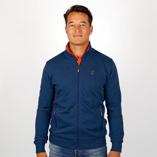 Men's Vest Amerongen - Marine Blue