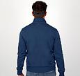 Q1905 Men's Vest Amerongen- Marine Blue
