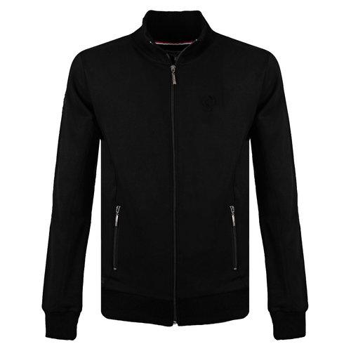 Men's Vest Amersfoort - Black