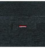 Q1905 Heren Vest Amersfoort - Nachtblauw