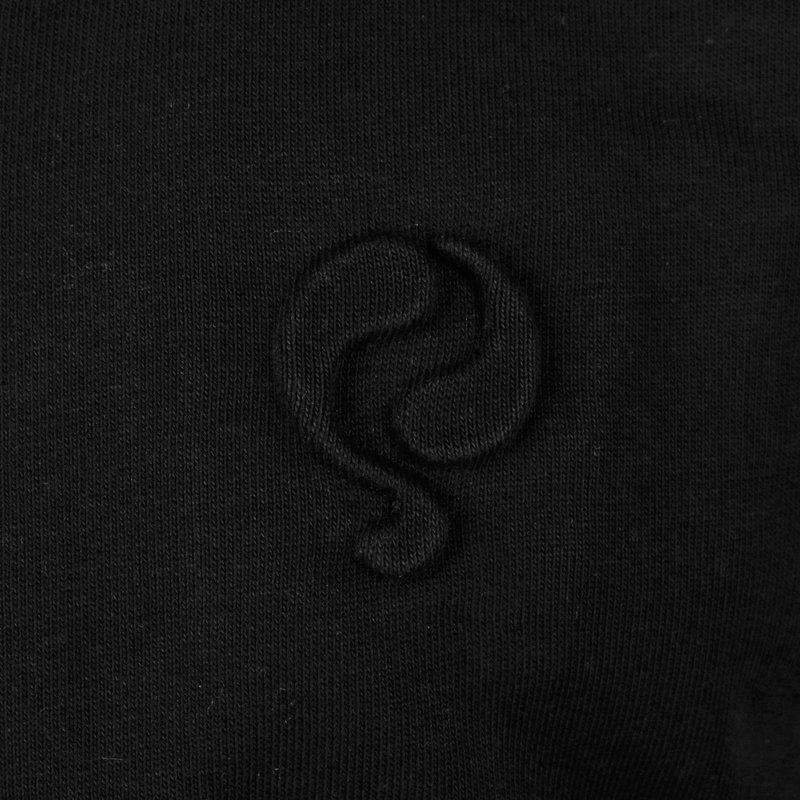Q1905 Men's Vest Amersfoort - Black
