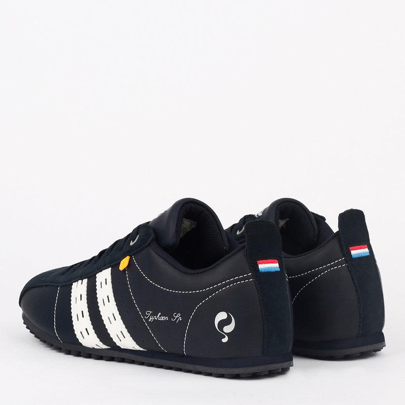 Q1905 Men's Sneaker Typhoon SP - Dark Blue/White