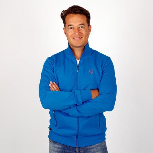 Heren Vest Amerongen - Koningsblauw