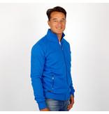 Q1905 Heren Vest Amerongen - Koningsblauw