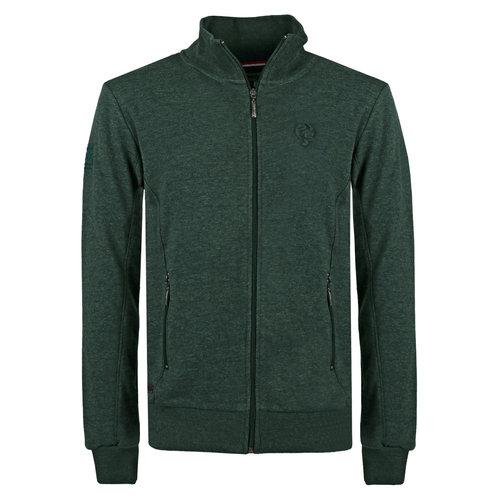 Men's Vest Amersfoort - Green