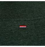 Q1905 Heren Vest Amersfoort - Groen