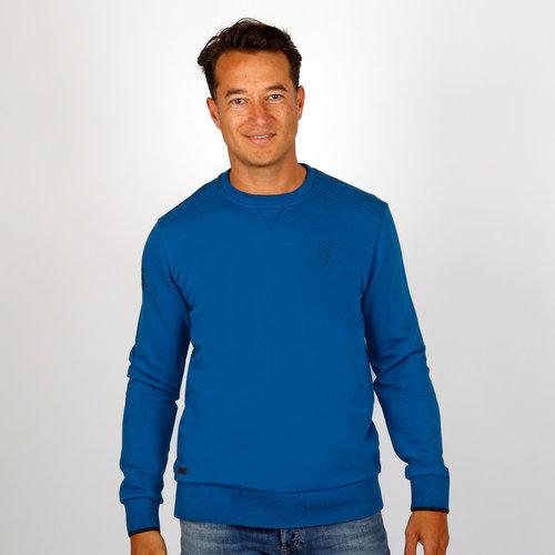 Heren Trui Zoeterwoude - Koningsblauw