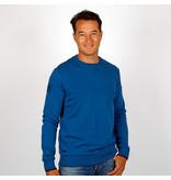 Q1905 Heren Trui Zoeterwoude - Koningsblauw