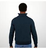 Q1905 Men's Pullovet Woudrichem - Denim Blue