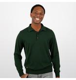 Q1905 Men's Pullover Lunteren - Dark Green