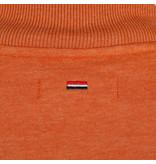 Q1905 Heren Trui Hoevelaken - Koper Oranje