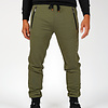 Q1905 Men's Sweatpant Sevenum - Army Green