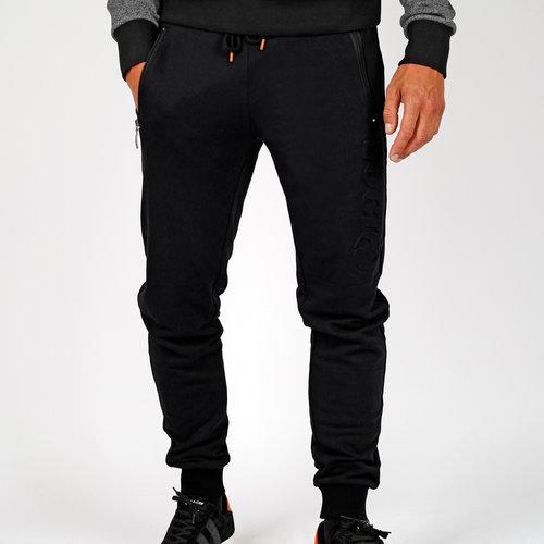 Men's Sweatpant Sevenum - Black