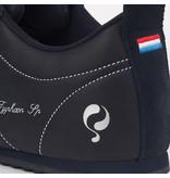 Q1905 Men's Sneaker Typhoon SP - Dark Blue/Red-Cobalt