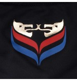 Q1905 Q1905 Men's Polo JL Flag Deep Navy