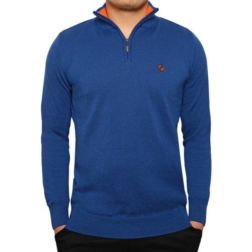 Heren Pullover Stoke - Skydiver / Orange