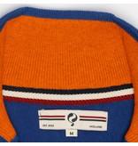 Q1905 Heren Pullover Stoke - Skydiver / Orange