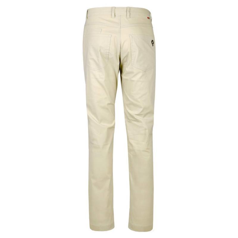Q1905 Men's Golf Pants Condor Beige