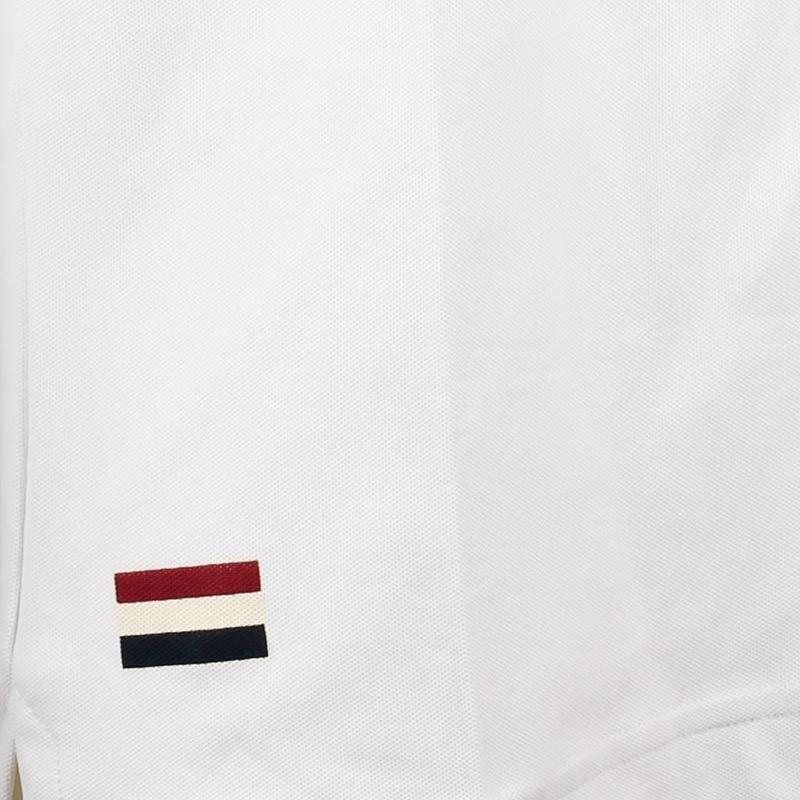 Q1905 Men's Polo Joost Luiten White