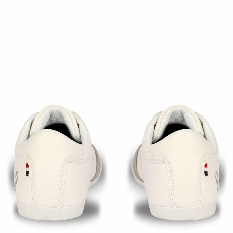 Q1905 Men's Sneaker Capri White