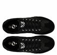 Q1905 Men's Sneaker Capri Black