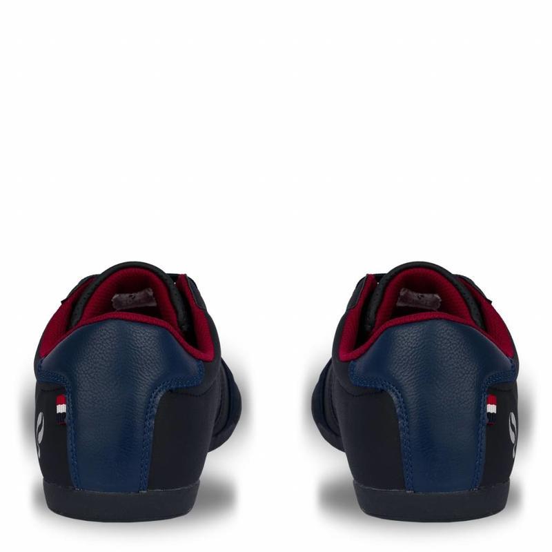 Q1905 Heren Sneaker Capri Deep Navy
