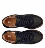 Q1905 Men's Sneaker Maurissen DLX Deep Navy