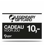 Q1905 Q Gift Card €10,-