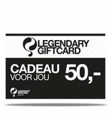 Q1905 Q Gift Card €50,-