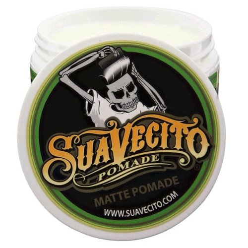 Suavecito Matte Pomade