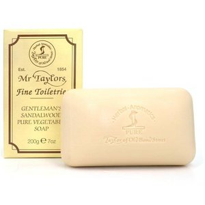 Taylor of Old Bond Street Badzeep Sandalwood 200g