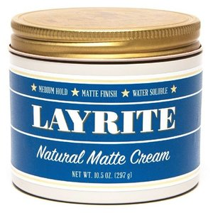 Layrite Natural Matte Cream XL 297g
