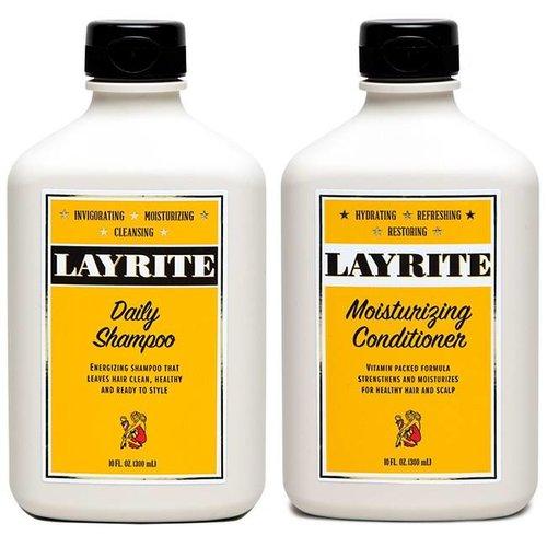 Layrite Daily Shampoo 300 ml