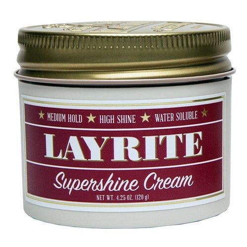 Layrite Super Shine Cream