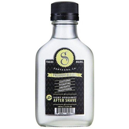 Suavecito Aftershave Ivory Bergamot 100 ml