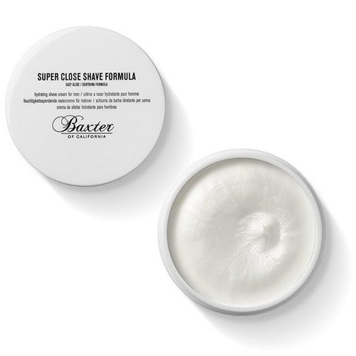 Baxter of California Super Close Scheercrème 240 ml