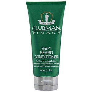 Clubman Pinaud 2-in-1 Baard Conditioner 89 ml