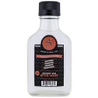Premium Aftershave Whiskey Bar 100 ml