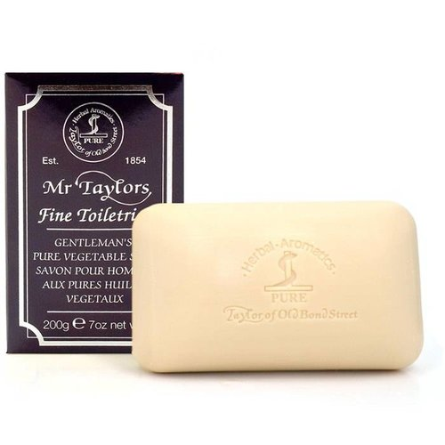 Taylor of Old Bond Street Badzeep Mr Taylors 200g