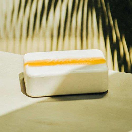 Baxter of California Zeep Citrus & Herbal Musk 198g