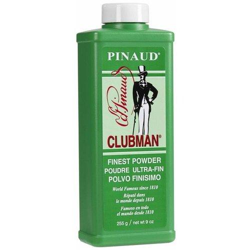 Clubman Pinaud Talkpoeder 255g