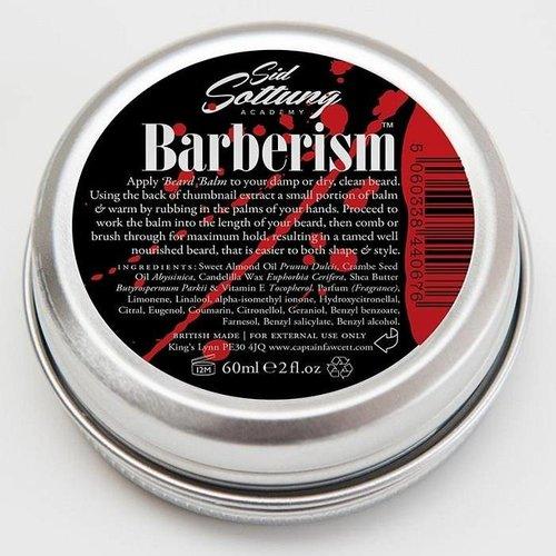 Captain Fawcett Barberism Baardbalsem 60 ml