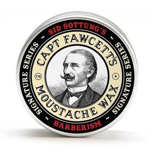 Captain Fawcett Barberism Snorrenwax 15 ml